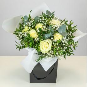 Photo : bouquet XL 20 tiges